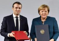 Deň Európy alebo Schumanov deň