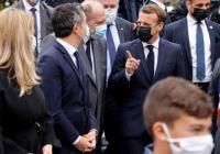 Macronov prejav o stave multikulturalizmu vo Francúzsku