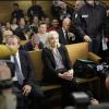 Je suis Marine Le Pen