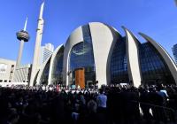 Ústredná rada moslimov chce islamské vysielanie v televízii