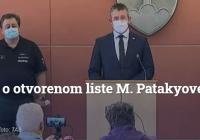 Covid-19 posunul Slovensko mimo ústavu a zákon
