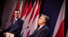 Brusel podmieňuje peniaze EÚ ideologickými a politickými podmienkami