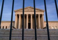 K autorite Najvyššieho súdu USA