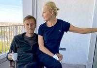 Nemecko nie je oprávnené pre stíhanie vo veci Navalný