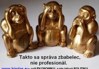 Nikodým miluje viac Slovensko, alebo peniaze?