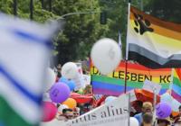 Berlínsky deň Christopher Street