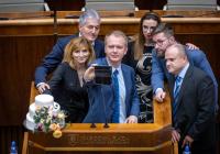 58. schôdza Národnej rady Slovenska