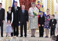 Prenasledovanie Jehovových svedkov v Rusku
