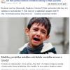 Petícia pre najlepší záujem nútene odoberaných detí
