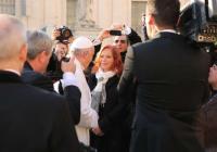 Čo je civil convivencia treba pápežské vysvetlenie