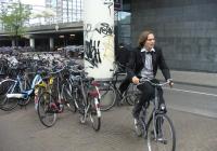 Bicykle, samé bicykle.