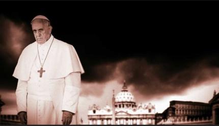 Pápežova vôľa a svetské právo