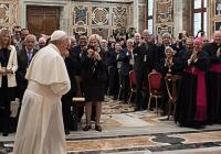 Rozkol v katolíckej cirkvi