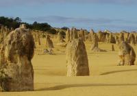 Austrália: Cesta do stredu zeme