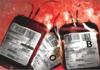Liečba krvnou plazmou?