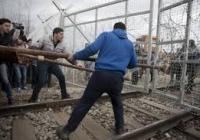 ESĽP zlegalizoval ochranu hraníc proti nelegálnej migrácii plotmi aj silou