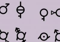 Pojem sexuálna menšina neexistuje!