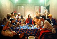 Prečo nemôže byť Ježiš Kristus slovenský prezident