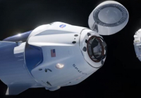 Aj ruský úspech SpaceX Dragon