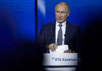 Je Putin neo autokrat?