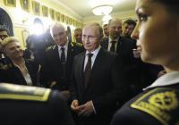 Koho zaujímajú sankcie? Ruská ekonomika aj tak rastie.