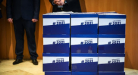 Predbežná tlačová správa Ústavného súdu k referendu