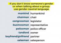 Rodovo korektný jazyk OSN