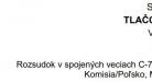 Súdny dvor EÚ a rozsudok proti Česku, Maďarsku a Poľsku