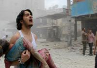 Začína desiaty rok brutálnej vojny v Sýrii