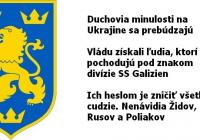 Vláda extrémizmu na Ukrajine
