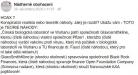 Wikipedia klame, hoax!