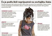 """Má, nemá, škola určovať výzor žiakov (…k jednému názoru slovenskej """"ombudsmanky"""")?"""
