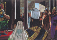 Ustanovili proroci svojich nástupcov?