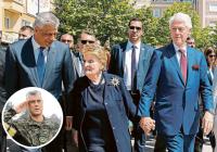 Po Miloševičovi Hasim Taci a…