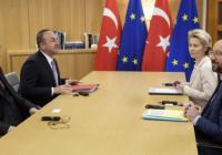 """Erdoganov """"Blitzkrieg"""""""