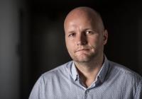Jaroslav Naď je bezpečnostná hrozba