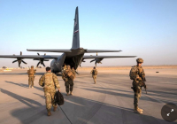 Financuje Moskva Taliban proti USA?