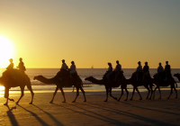 Austrália: Cesta do stredu zeme 3