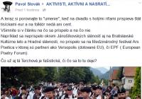 Prežijú terchovské Jánošíkove dni a pôvodný slovenský folklór?