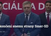 Smer a Hlas a stav vládnutia na Slovensku