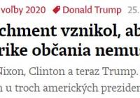 Tomáš Vasilko z Denníka Nenávisť spokojne spáva