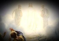 Kráľovstvo Božie je vo vašom strede!