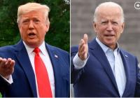 Bol v histórii USA horší kandidát ako Joe Biden?
