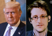 Dostane Snowden milosť?