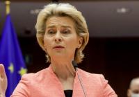"""Kolumbova žena demokracie a hodnôt """"právneho štátu"""" EÚ"""