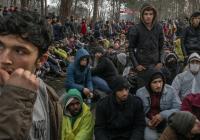 Stav vecí Turecko-Grécko-EÚ v tieni Covid-19