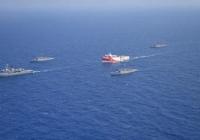 Turecko-grécky konflikt, čo je dobré vedieť
