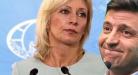"""Zelenský žiada """"kľúč"""" k Minským dohodám"""