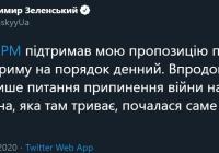 Ukrajina chce rokovať o Kryme