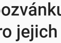 K spojeným oslavám vzniku spoločného štátu Čechov a Slovákov
